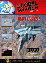 Global Aviation Magazine - Issue 07, May 2012