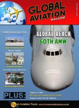 Global Aviation Magazine - Issue 08, June 2012
