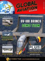 Global Aviation Magazine - Issue 09, July 2012