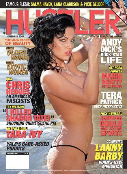 Pdf magazine hustler download