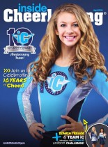 Inside Cheerleading - April 2014