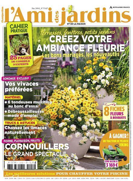 Download l ami des jardins et de la maison n 1042 mai - Maisons et jardins magazine ...