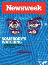 Newsweek USA - 25 April 2014