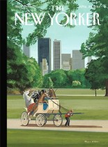The New Yorker - 28 April 2014
