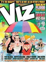Viz UK - April 2014