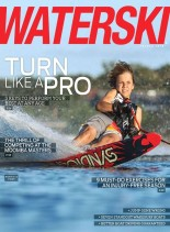 WaterSki USA - May 2014