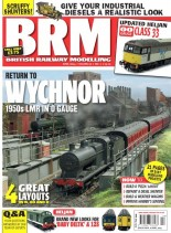 British Railway Modelling - April 2014