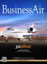 Business Air - February 2014