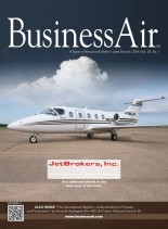 Business Air - January 2014
