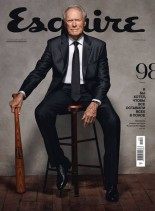 Esquire Russia - April 2014