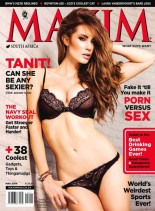 Maxim South Africa - May 2014