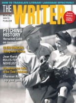 The Writer - June 2014