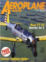 Aeroplane Monthly 1987-10