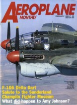 Aeroplane Monthly 1988-02