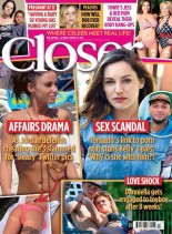 Closer UK - 26 April 2014