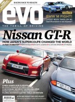 Evo UK - June 2014