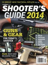 Gun Digest - Shooters Guide 2014