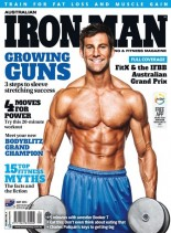 Ironman Australian - May 2014