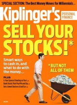 Kiplinger's Personal Finance - June 2014