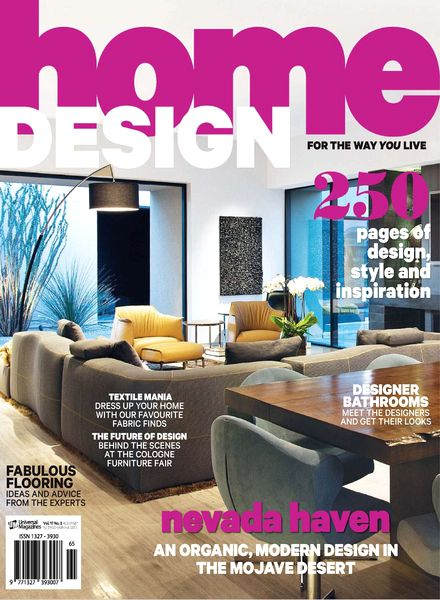 Download luxury home design vol 17 n 2 pdf magazine for Luxury home plans magazine