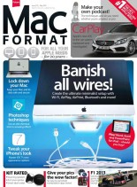 Mac Format Magazine - May 2014