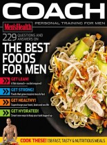 Men's Health Coach - Issue 11