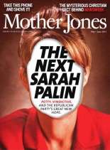 Mother Jones - May-June 2014