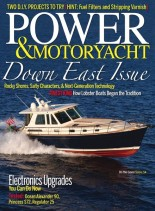 Power & Motoryachts - May 2014