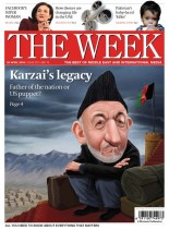 The Week Middle East - 20 April 2014