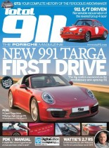 Total 911 - Issue 113