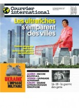 Courrier International N 1225 - 24 au 30 avril 2014