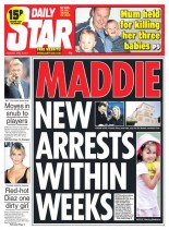 DAILY STAR - Thursday, 24 April 2014