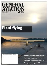 General Aviation News - 20 April 2014