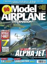 Model Airplane International - Issue 106, May 2014
