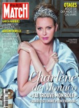 Paris Match N 3388 - 24 au 29 Avril 2014