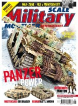 Scale Military Modeller International - May 2014