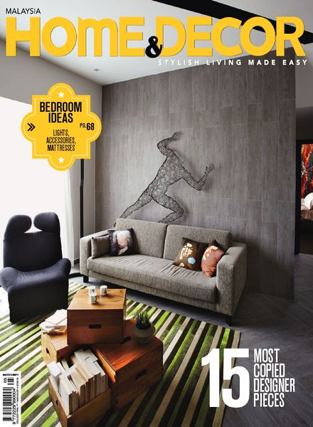 Download home decor malaysia may 2014 pdf magazine for Home decor 2018 malaysia