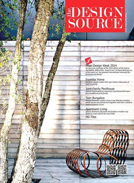 Download The Design Source Magazine – April-May 2014 - PDF