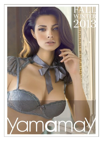 Download Yamamay – Lingerie Collection Fall-Winter 2013 ...