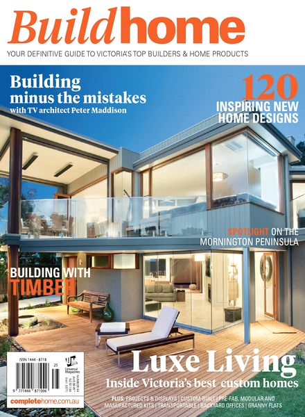 Download Buildhome Victoria Magazine N 44 Pdf Magazine