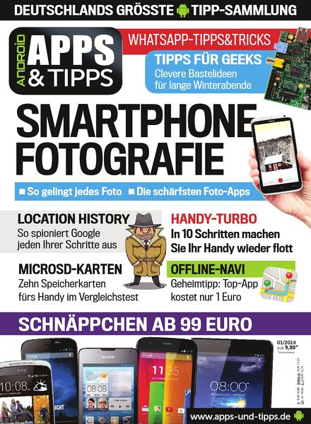 pdf magazines download app for android phones