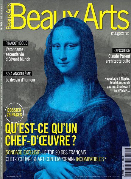 download beaux arts n 308 fevrier 2010 pdf magazine. Black Bedroom Furniture Sets. Home Design Ideas
