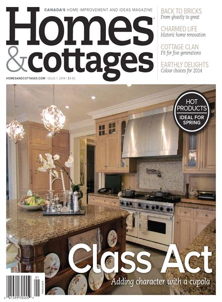 Download homes cottages magazine issue 1 2014 pdf Home and cottage magazine