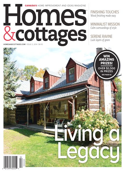 Download Homes Cottages Magazine Issue 2 2014 Pdf