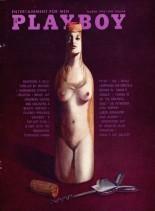 Playboy USA - March 1972
