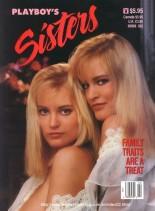 Playboy's Sisters 1992