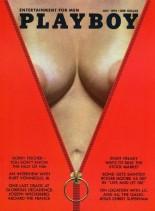 Playboy USA - July 1973