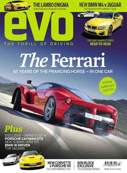Evo Magazine Pdf