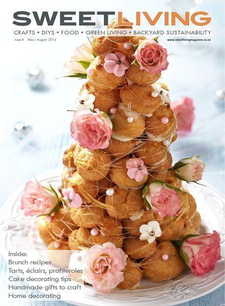Sweet Living Magazin : download sweet living magazine issue 8 may august 2014 ~ Lizthompson.info Haus und Dekorationen