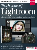 Teach Yourself Lightroom 2014